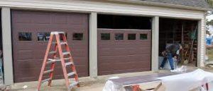 Garage Door Cables Repair Gloucester