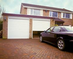 Rollup Garage Door Gloucester