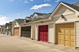 Residential Garage Doors Repair Gloucester