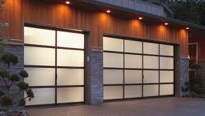 Glass Garage Doors Gloucester